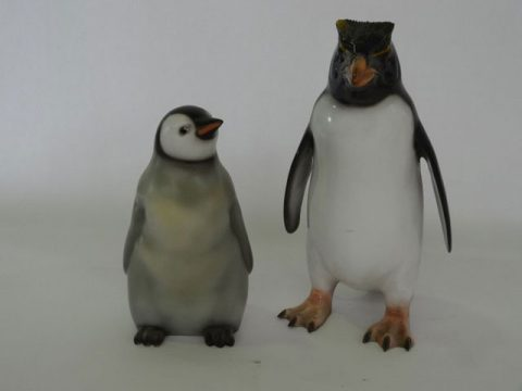 ペンギンH400 3万円・H560 8万円サムネイル